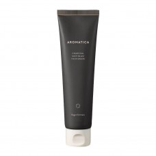 Aromatica Charcoal Soot Blast Tooth Paste Гелевая зубная паста с углем