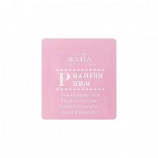 Cos De BAHA Peptide Serum with Matrixyl 3000, Argireline. Sample Пептидная сыворотка с матриксилом и аргирелином. Пробник1 ml
