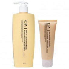 Esthetic House CP-1 Bright Complex Intense Nourishing Conditioner Интенсивно питающий кондиционер для волос