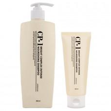 Esthetic House CP-1 Bright Complex Intense Nourishing Shampoo Протеиновый шампунь