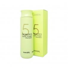 MASIL5 Probiotics Apple Vinegar Shampoo Шампунь для волос с пробиотиками и яблочным уксусом