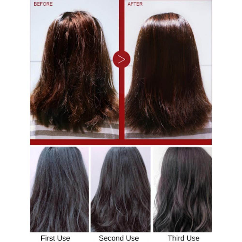 Masil 3 Salon Hair CMC Shampoo Восстанавливающий шампунь с аминокислотным комплексом