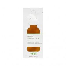 PURITO Plainet Squalane Oil 100 Sample 1 ml Масло сквалана 100%. Пробник 1 мл