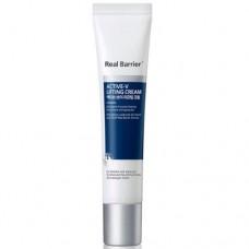 Real Barrier Active-V Lifting Cream 40ml Крем с лифтинг-эффектом для глаз и губ
