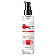 Some By Mi Safe Hand Sanitizer Антибактериальный гель санитайзер для рук