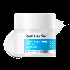 Real Barrier Intense Moisture Cream (Renew) Интенсивно увлажняющий крем