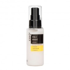 Coxir Vita С Bright Serum Витаминная сыворотка для сияния кожи