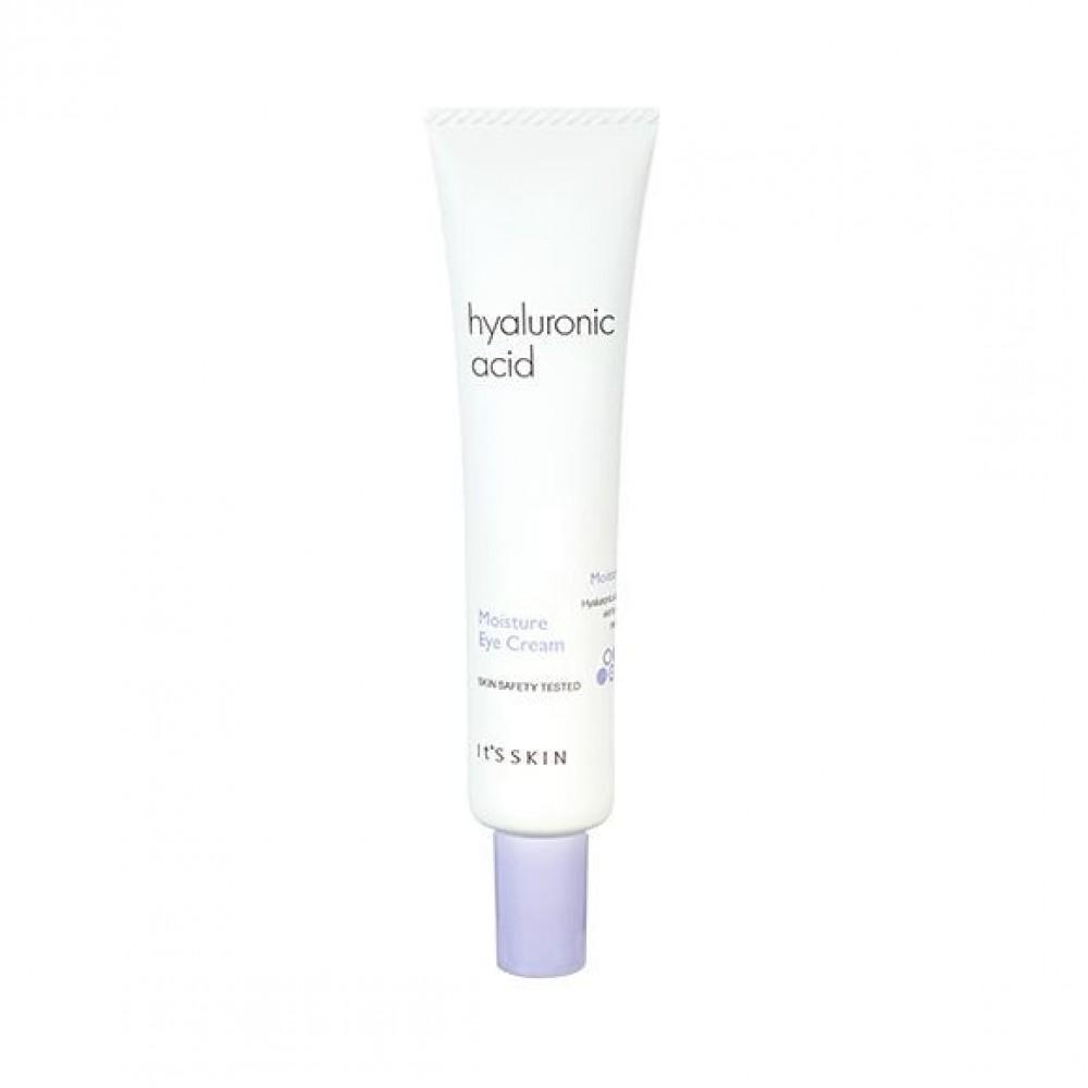 It's Skin  Hyaluronic Acid Moisture Eye Cream Увлажняющий крем для кожи вокруг глаз с гиалуроновой кислотой