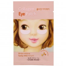 ETUDE HOUSE Collagen Eye Patch Коллагеновые патчи для кожи под глазами