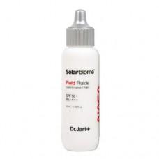 Dr. Jart Solarbiome Fluid SPF 50+ PA++++