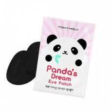 Tony Moly Panda's Dream Eye Patch Патчи для глаз тканевые (1 пара)