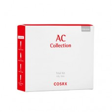 Cosrx AC Collection Trial Kit Oily Skin (Intensive)