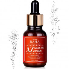 Cos De BAHA AZ Azelaic Acid 10 Serum Сыворотка с азелаиновой кислотой 10%