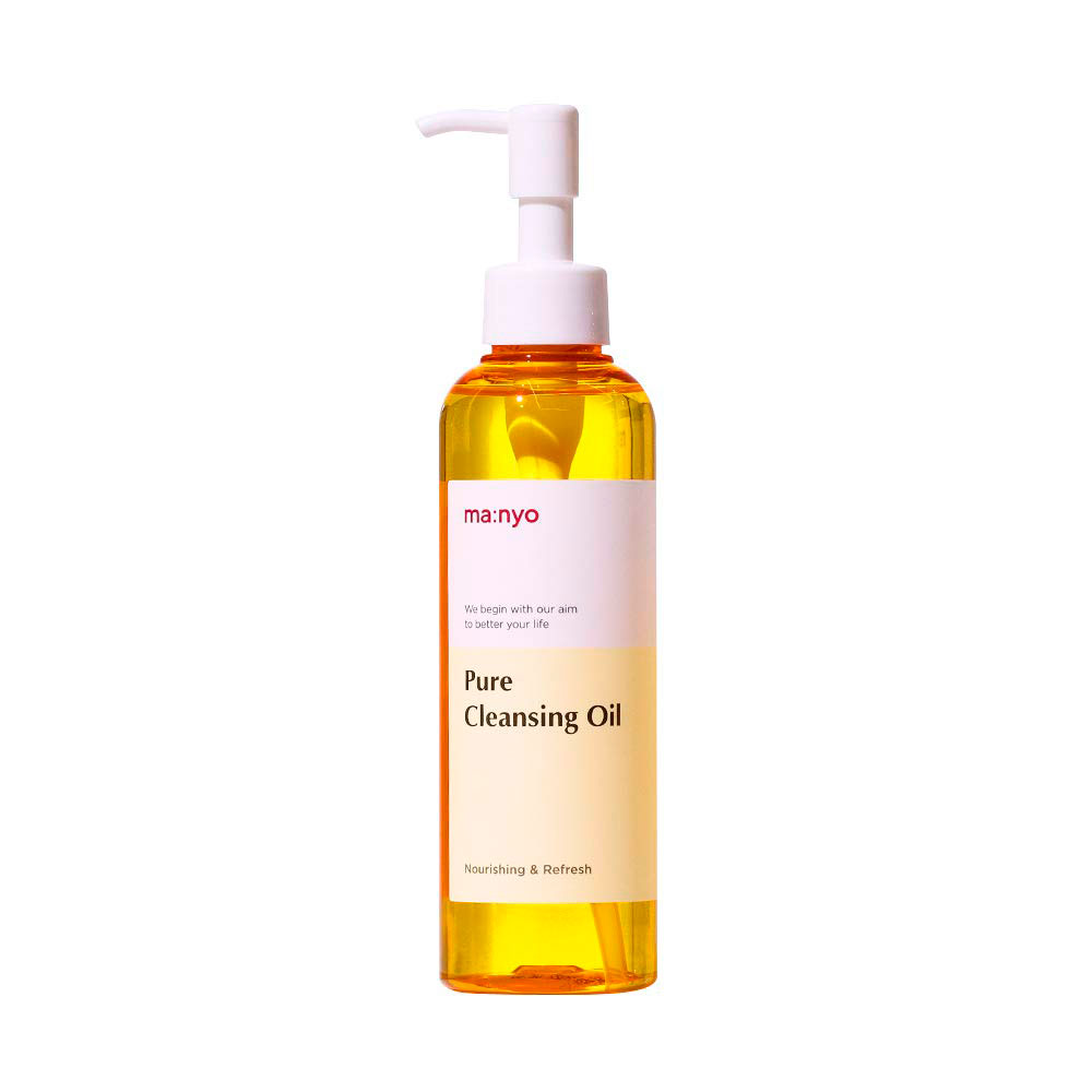 Manyo Pure Cleansing Oil