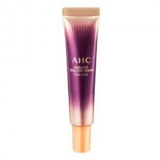 AHC Ageless Real Eye Cream for Face 12 ml Универсальный крем для век и лица с комплексом пептидов.12 мл