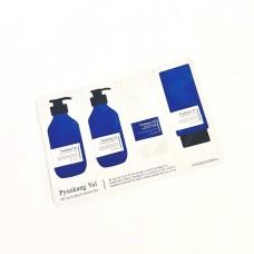 Pyunkang yul Ato Sample Pouch Набор пробников средств для чувствительной и атопичной кожи
