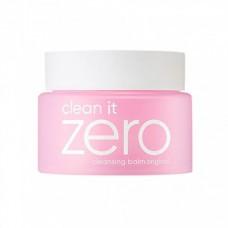 BANILA CO Clean It Zero Cleansing Balm Original (Mini) 7 ml Универсальный гидрофильный бальзам для всех типов кожи. Миниатюра 7 мл