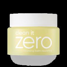 BANILA CO Clean It Zero Cleansing Balm Nourishing (Mini) 7 ml Питательный гидрофильный бальзам. Миниатюра 7 мл