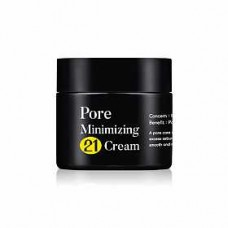 Tiam Pore Minimizing 21 Cream Крем для сужения пор