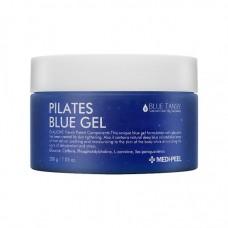 Medi Peel Pilates Blue Gel Подтягивающий гель для тела с глауцином