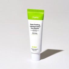 Jumiso Super Soothing Calming & Relief Teca Solution Facial Cream Успокаивающий крем