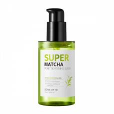 Some By Mi Super Matcha Pore Tightening Serum Сыворотка для сужения пор