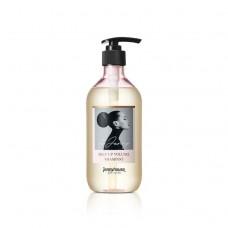 Jenny House Self-up Volume Shampoo