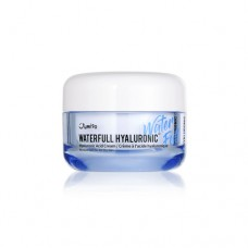 Jumiso Waterfull Hyaluronic Cream Интенсивно увлажняющий гель-крем