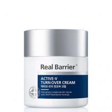 Real Barrier Active-V Turnover Cream 50ml