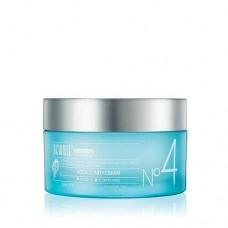 ACWELL Aqua Clinity Cream №4 Увлажняющий крем для чувствительной кожи