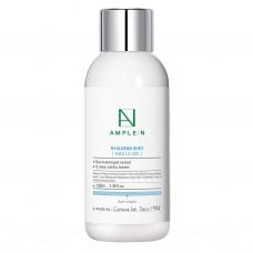 Ample:N Hyaluron Shot Emulsion 130 ml Увлажняющая эмульсия с гиалуроновой кислотой
