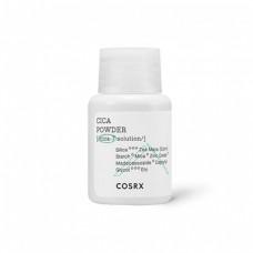 Cosrx Pure Fit Cica Powder Успокаивающая пудра с центеллой азиатской