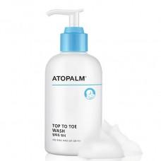 Atopalm Top To Toe Wash 300 ml Универсальное средство для купания