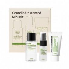 Purito Centella Unscented Mini Kit