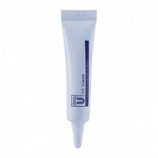 CU Skin Vitamin U CC Cream SPF38+ / РА+++ Mini 7 ml