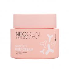 Neogen Dermalogy Probiotics Relief Cream Восстанавливающий крем с пробиотиками