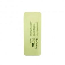 COSRX Aloe Soothing Sun Cream SPF50+ PA+++ Sample Пробник солнцезащитного крема с экстрактом алое 1 ml