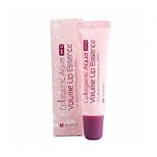 MIZON Collagenic Aqua Volume Lip Essence Увлажняющая коллагеновая эссенция для губ