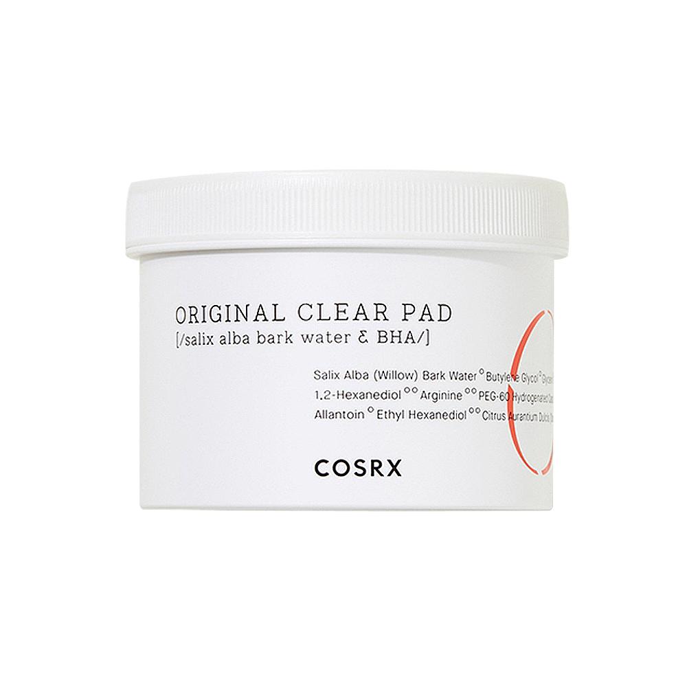 CosRX One Step Original Clear Pad (New)