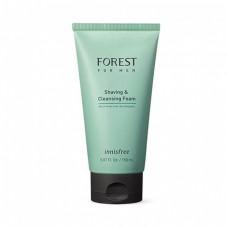 Innisfree Forest For Men Cleansing Foam