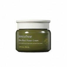 Innisfree olive real power cream Ex