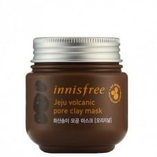 Innisfree Jeju Volcanic Pore Clay Mask (Уценка)