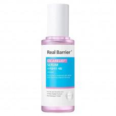 Real Barrier Cicarelief Serum Восстанавливающая сыворотка с 50% центеллы и каламином