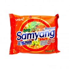 Samyang Ramen Beef flavour Лапша-рамен со вкусом говядины