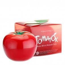 Tony Moly Tomatox Magic White Massage Pack Массажная маска для сияния кожи с экстрактом томата