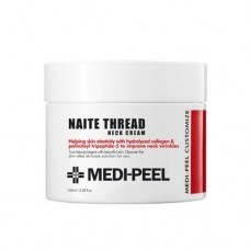 MEDI-PEEL Naite Thread Neck Cream Подтягивающий крем для шеи с пептидами