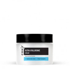 COXIR Ultra Hyaluronic Cream Ультраувлажняющий крем с гиалуроновой кислотой