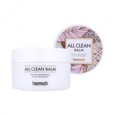 Heimish All Clean Balm Гидрофильный бальзам для глубокого очищения кожи